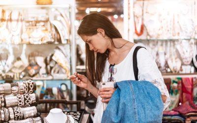 Comment bien assurer sa vente d'or à Nice