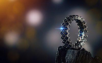 Les vertus du port des bijoux en pierre de lune